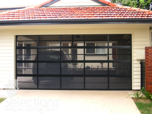 Image Number 7 Of Garage Door Netting . & Garage Door Netting \u0026 With K9 Garage Door Kennel Net Your Pet Will ... Pezcame.Com